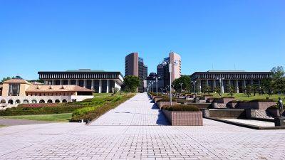 東京工科大学 八王子キャンパス